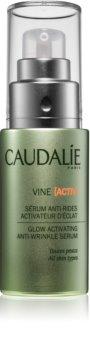 Caudalie Vine [Activ] aktivni serum za posvjetljivanje i zaglađivanje kože lica